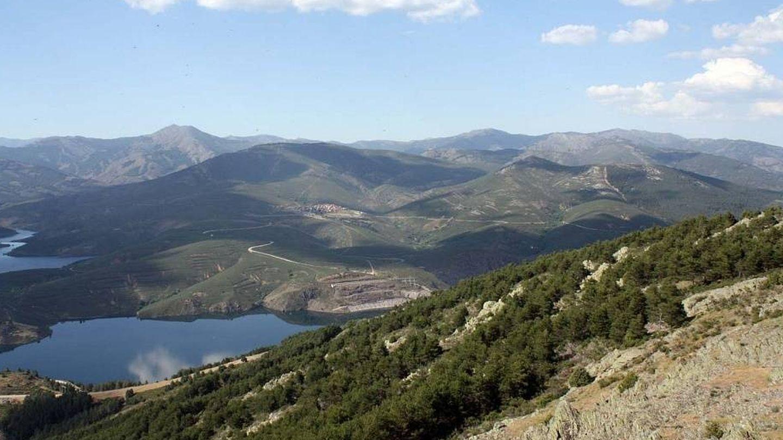 Lo que verás si haces la ruta de Patones al Cancho de la Cabeza. (Foto: Turismo de Patones)