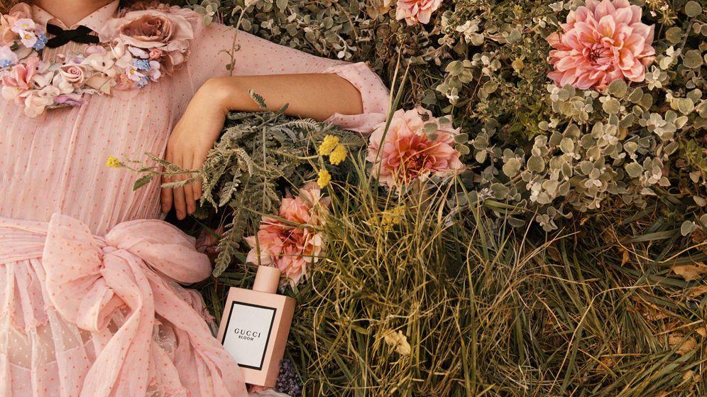 Foto: Un éxito para los sentidos, como este perfume de Gucci. (Cortesía)