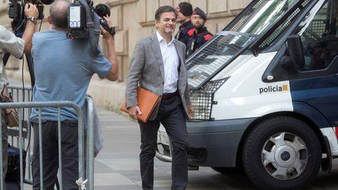La Audiencia de Barcelona ordena el ingreso en prisión de Oriol Pujol por el 'caso ITV'
