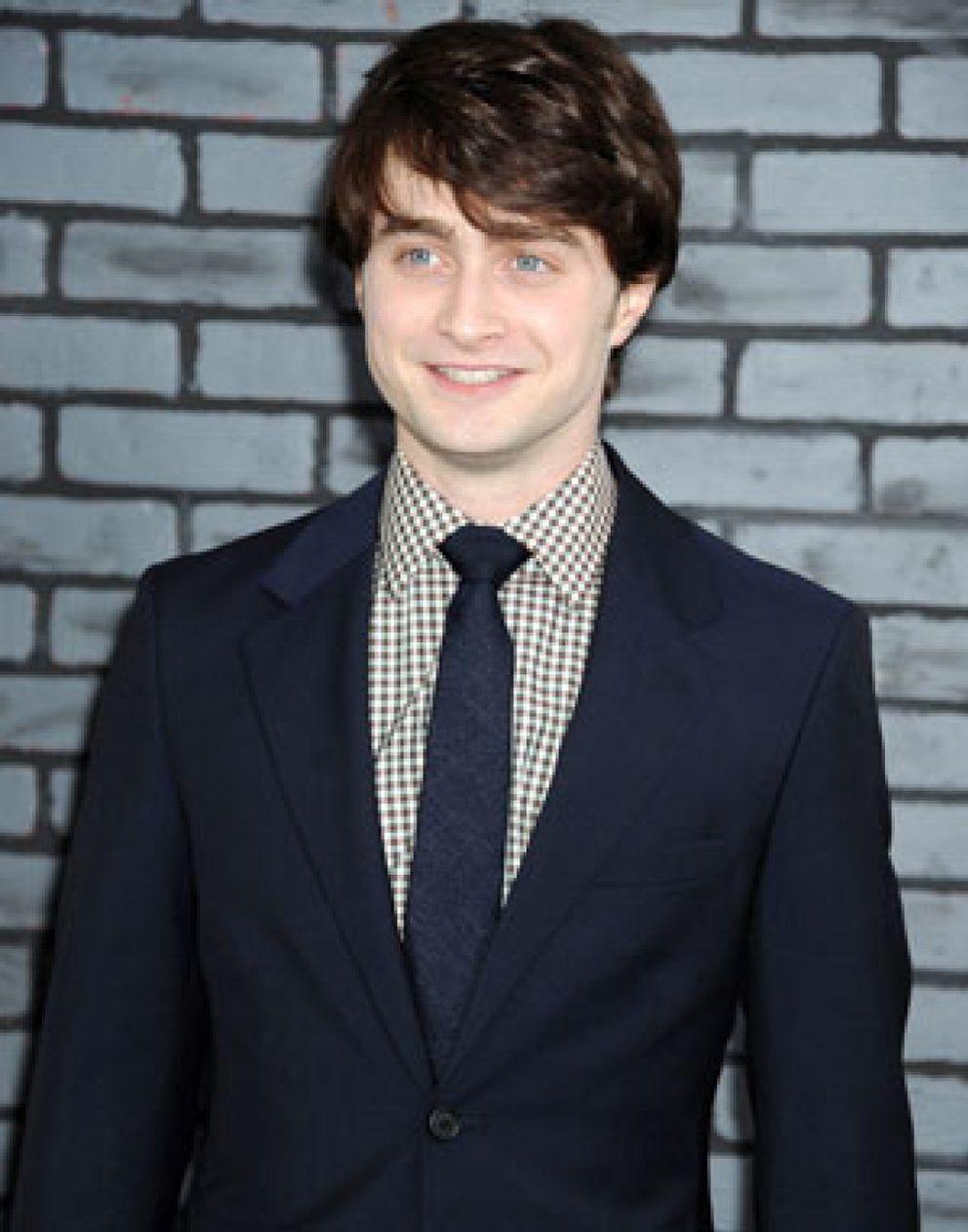 Foto: Daniel Radcliffe, premiado por su apoyo a los homosexuales estadounidenses