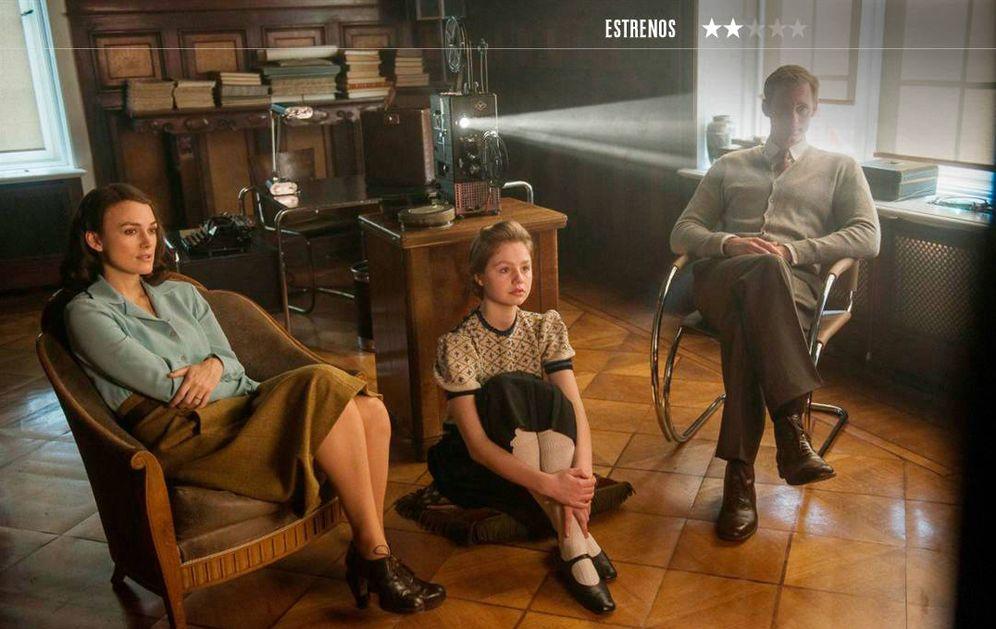 Foto: Fotograma de 'El día que vendrá'. (Fox)