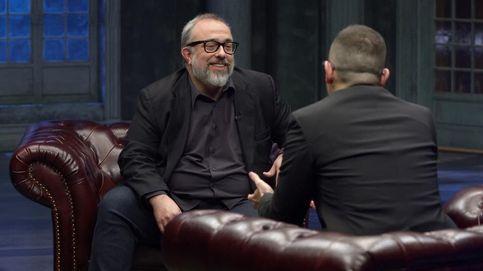 Risto Mejide cae a mínimo en Antena 3 con Álex de la Iglesia y Blanca Padilla