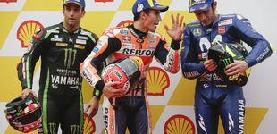 Post de Lo que Valentino Rossi ha hecho y con Marc Márquez está aún por ver