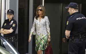 Ruz pide a la mujer de Bárcenas acreditar sus gastos para desbloquear 900€ al mes