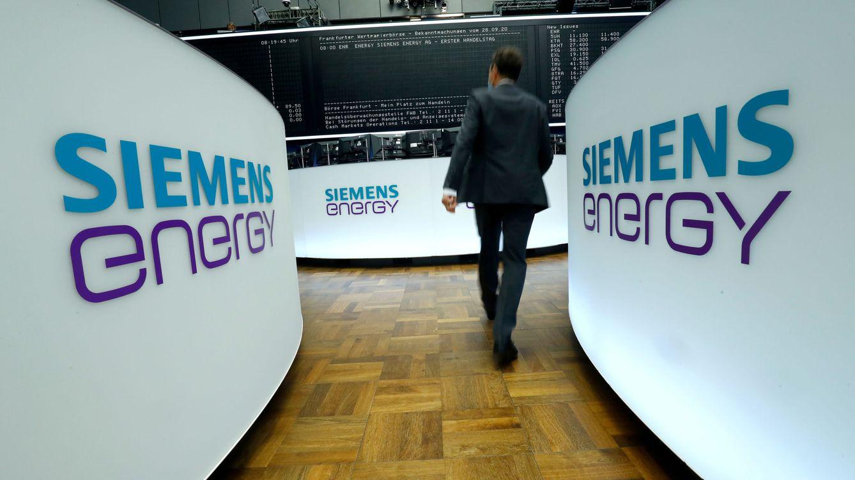 Siemens Energy se hunde en bolsa tras la acusación de espionaje industrial por GE