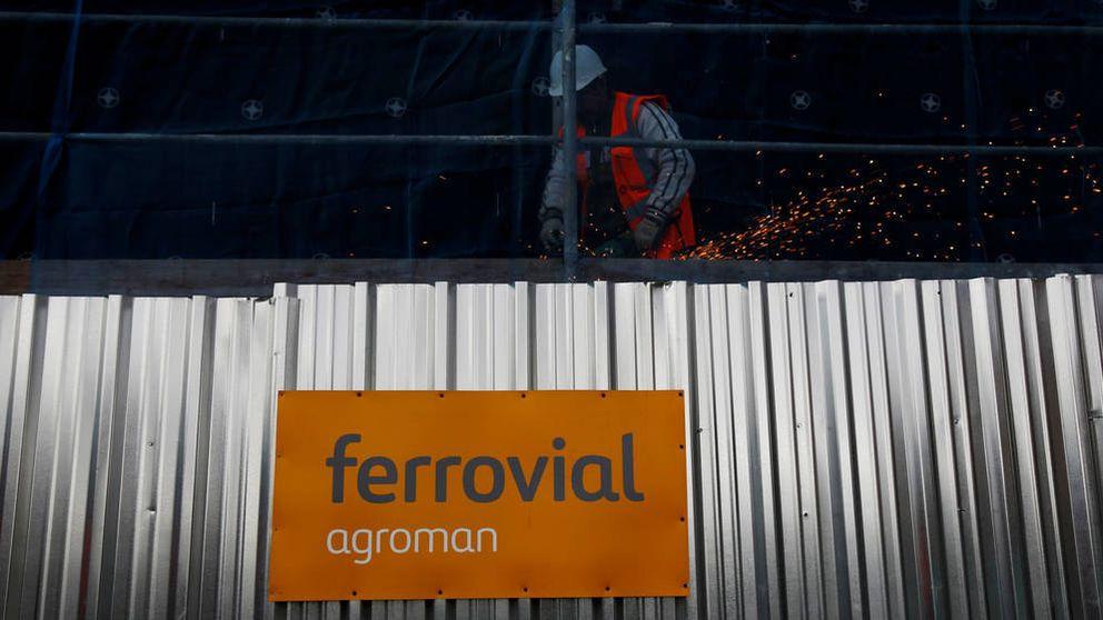 Ferrovial recorta un 91% sus 'números rojos'