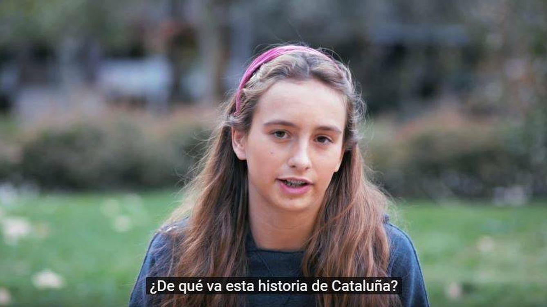 """El vídeo de Vox en respuesta a 'Help Catalonia': """"Son unos políticos chalados"""""""