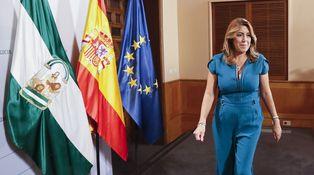 Lecciones andaluzas para catalanes cínicos