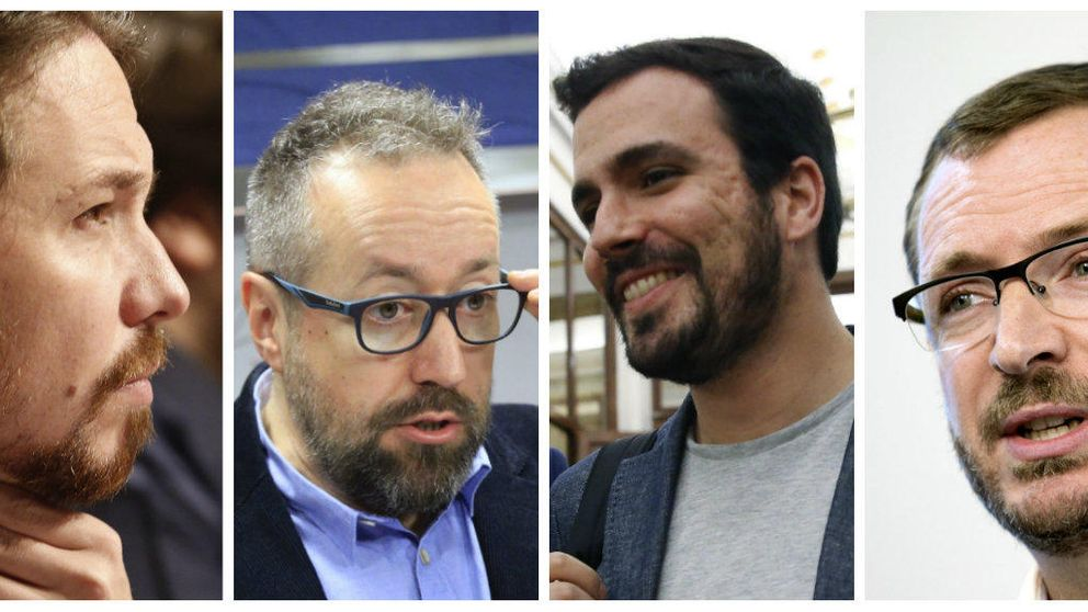 Pijos y perroflautas: por qué los hombres de hoy se dejan barba