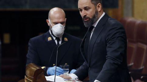 La Delegación de Castilla y León prohíbe los actos de Vox por riesgo para la salud pública
