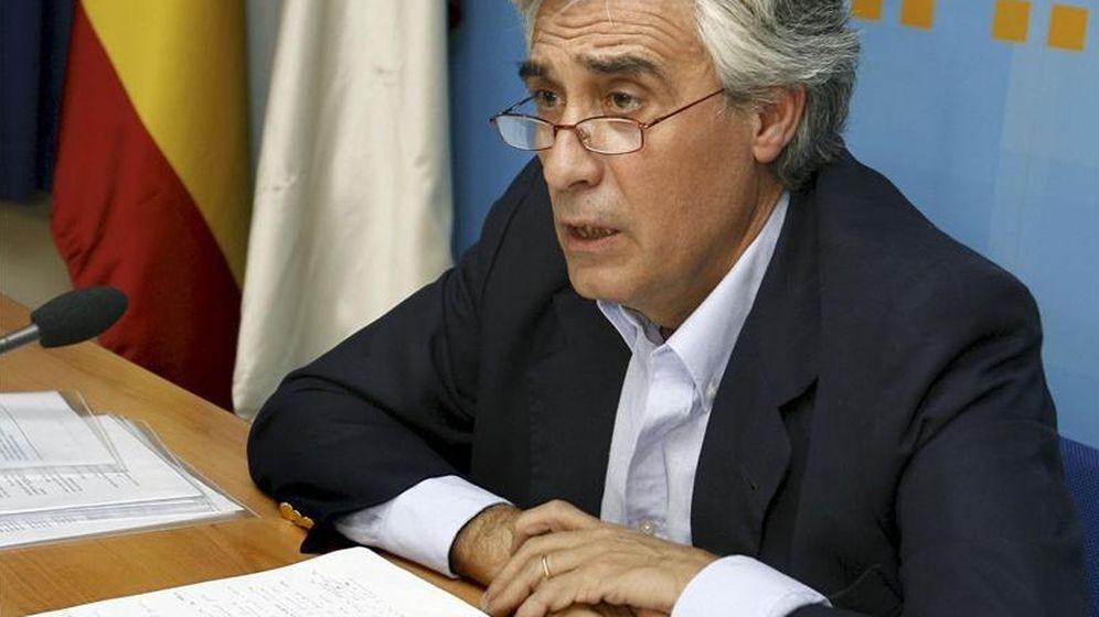 Foto: Tomás Burgos Beteta. (Efe)