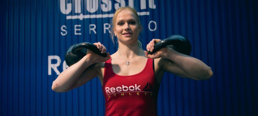 Foto: El CrossFit, también para las mujeres