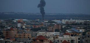 Post de Israel bombardea a Hamás en Gaza tras un ataque contra civiles que dejó siete heridos