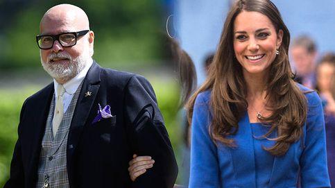 El tío de Kate Middleton, acusado de violencia de género
