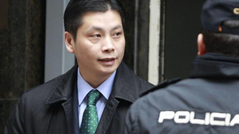 El juez propone juzgar a 105 personas por la macrorred criminal de Gao Ping