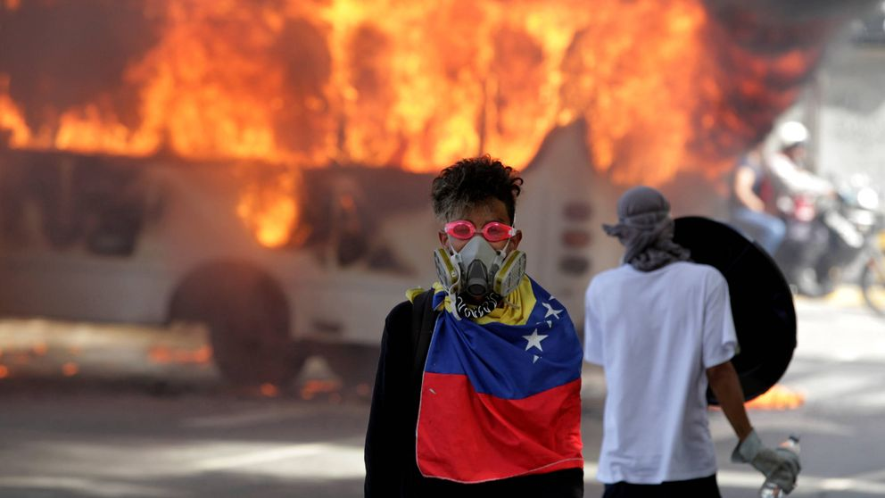 Venezuela, en punto muerto: las dos opciones de un país hundido