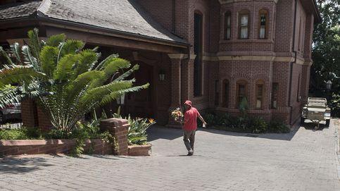 La cárcel de lujo en que Pistorius vivirá los 4 años de condena que le restan
