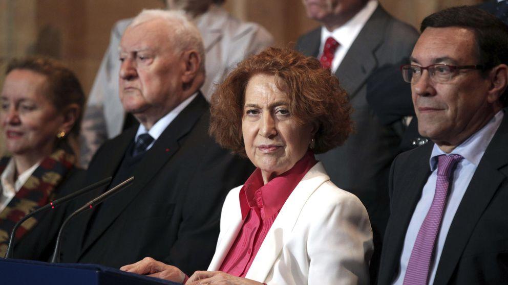 La Real Academia de la Historia ultima la biografía 'revisada' de Franco