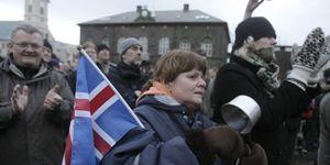 Foto: ¿Cómo salir de la crisis? Diciendo no a los bancos