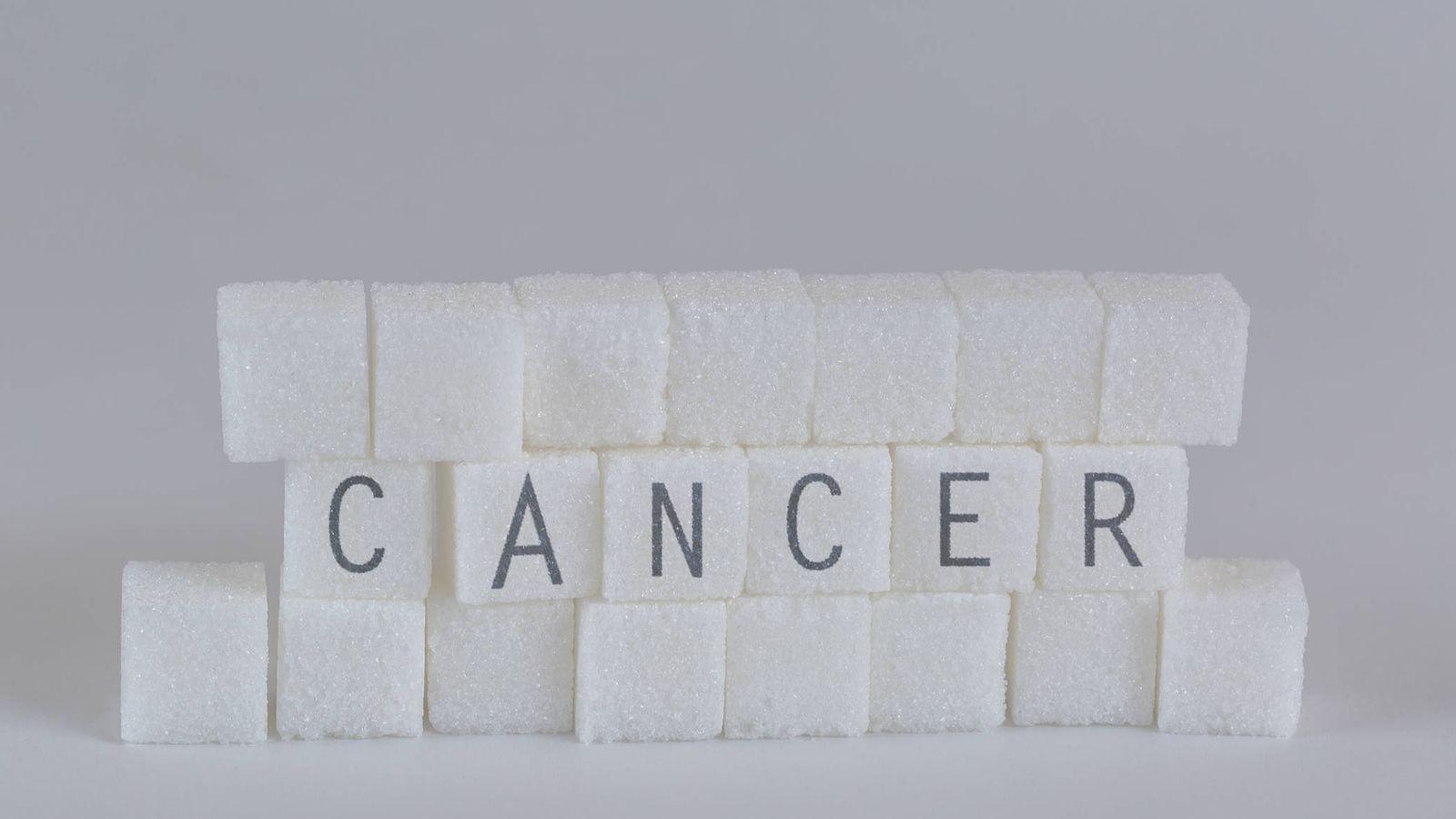 Foto: Obesidad y cáncer. (iStock)