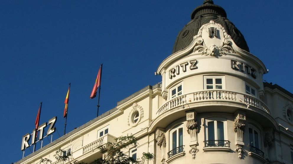 Fairmont, Marriot, Hyatt... Los hoteles de lujo entran en Madrid