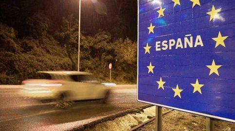 Bruselas pide reabrir fronteras dentro de la UE antes del 15 de junio