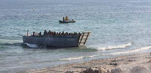 Post de España acogerá la única recreación del Desembarco de Normandía en Europa