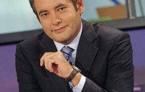 Julio Somoano presentará 'El debate de La 1'