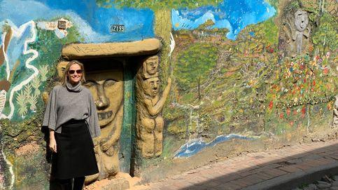 La reinvención de Fiona Ferrer, ahora mujer de negocios en Colombia