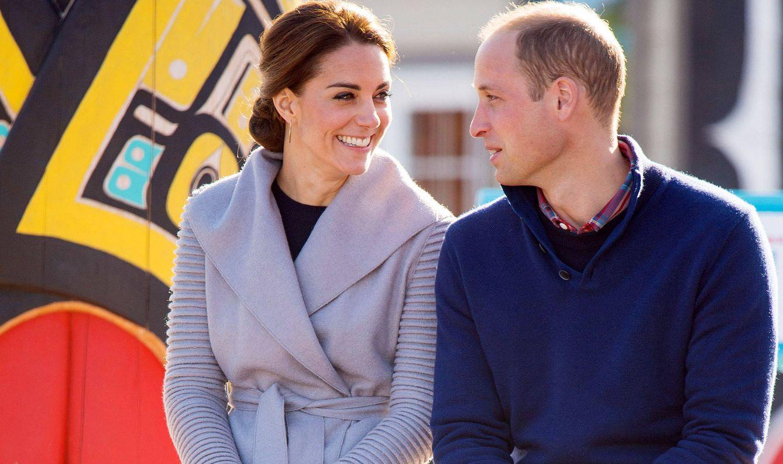Foto: Todas las imágenes del viaje oficial de los duques de Cambridge a Canadá