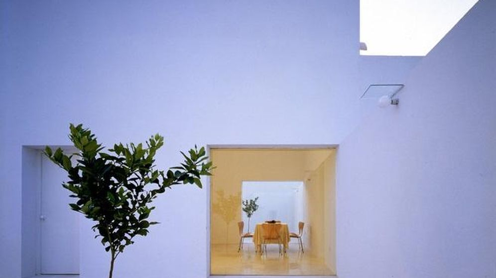 Vivienda Redecora Tu Casa Cinco Patios Que Inspiraran La Reforma