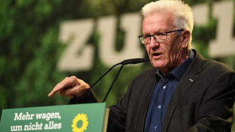 En esta región, se juega el domingo el futuro del ecologismo europeo