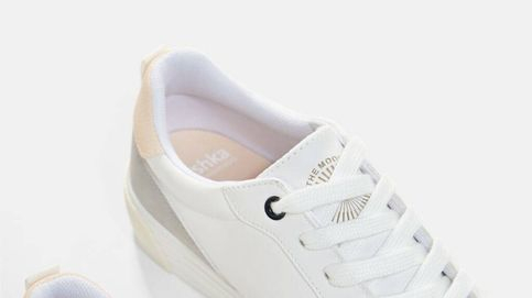 Bershka, hablemos de tus zapatillas deportivas más irresistibles