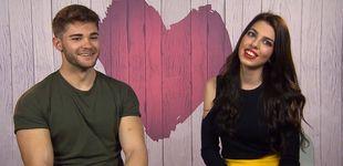 Post de 'Tentaciones': Andrea estuvo a punto de arruinar su primera cita con Ismael