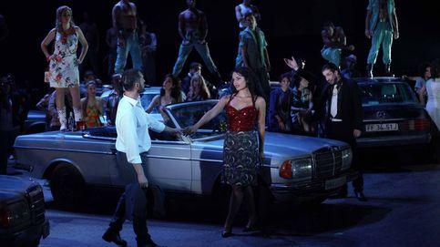 El Teatro de la Maestranza perdona a 'Carmen' y la invita a Sevilla por su 30 cumpleaños