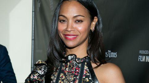 La protagonista de 'Avatar', demasiado guapa para interpretar a Nina Simone