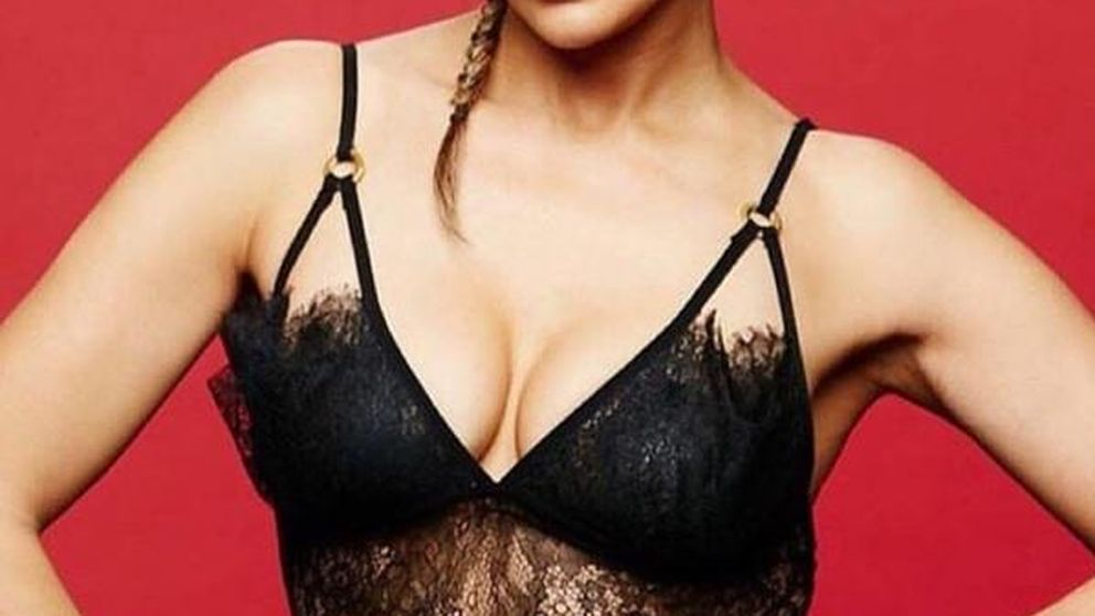 Jennifer López  y las 11 fotografías que demuestran que es imposible que tenga 46 años