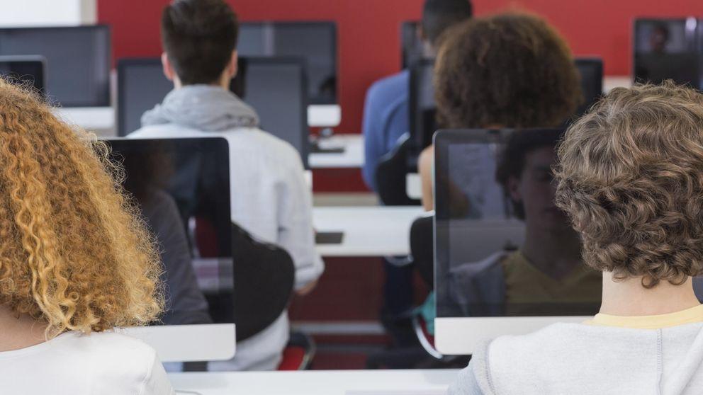 Ordenadores en el aula: ¿sí o no? ¿En qué quedamos?