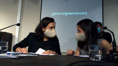 Adolfo Domínguez pierde 15M y sus ventas se desploman un 47%