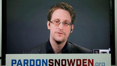 EEUU condena a Snowden a pagar 4,2 M por violar el acuerdo con su libro de memorias