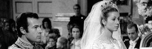Las tres bodas de Carmen Martínez Bordiú