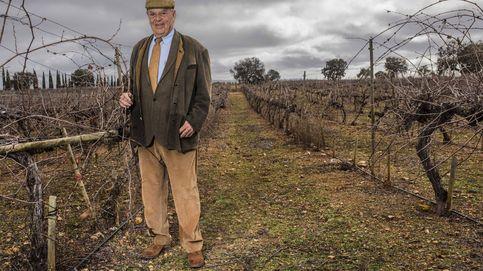 Carlos Falcó, el noble viticultor al que el campo le dio la vida