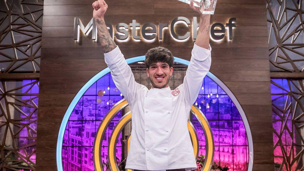 ¿Qué hace falta para ser ganador de MasterChef, como Aleix?