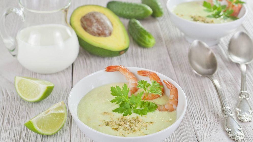 Foto: Este plato es ligero y muy nutritivo. (iStock)