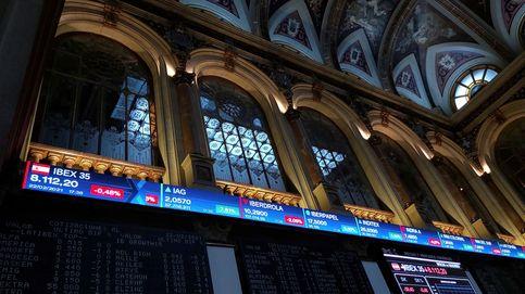 Turismo, Bankinter e Inditex catapultan al Ibex, que sube en contra de Europa