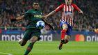 El mejor atacante del Atlético (Correa) esta temporada no es titular indiscutible