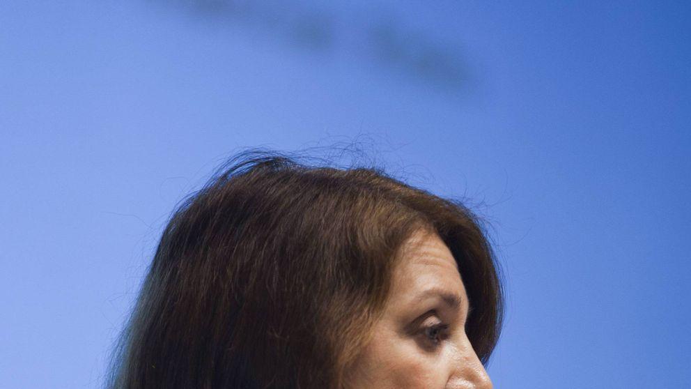 Google pesca en Morgan Stanley a su nueva directora financiera