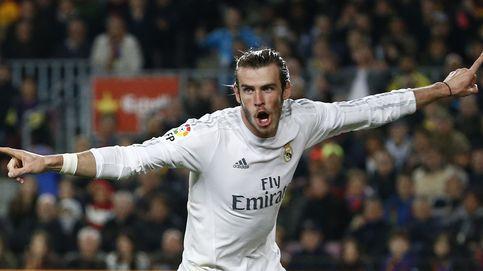 Gareth Bale, el heredero, empieza a reclamar el trono en el Real Madrid