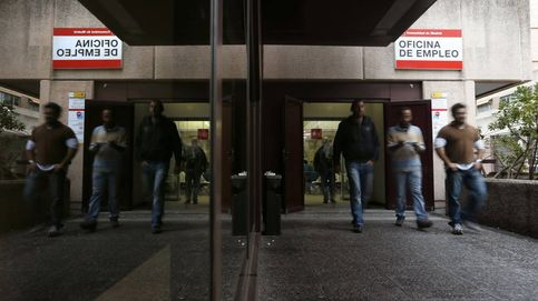 Los ERTE hunden los descuelgues a mínimos desde la reforma laboral