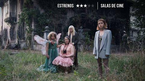 'Baby': el 'thriller' macabro de Bajo Ulloa en el que no se dice una sola palabra